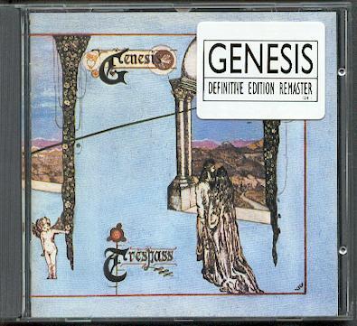 Genesis Blog
